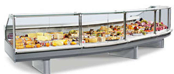 Commercial refrigeration cabinets Lincolnshire